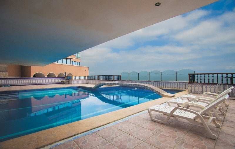Hotel costa del sol centro de convenciones in cartagena for Sol del centro