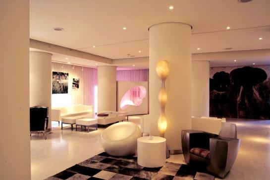 Hotel El Pacha Ibiza Town