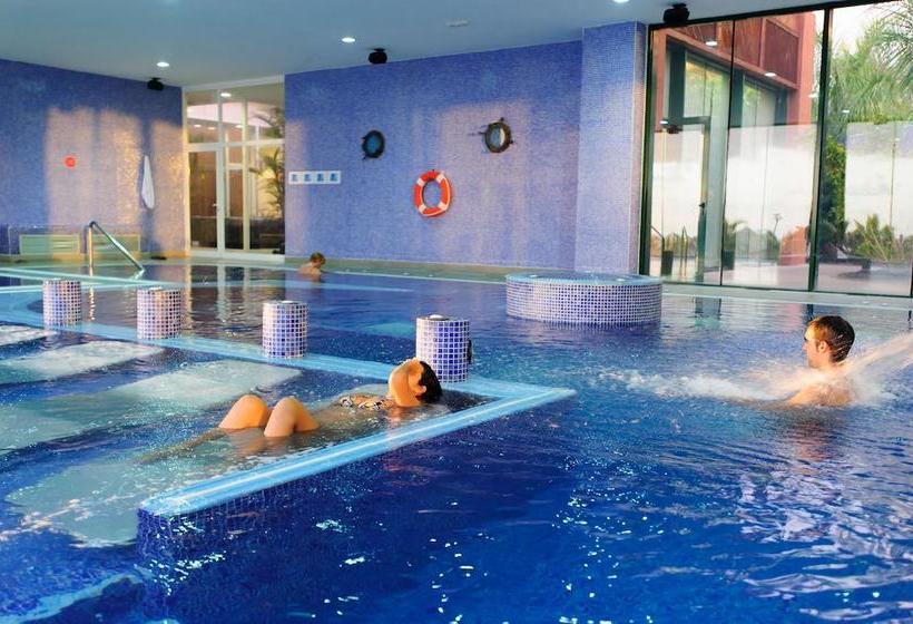 Hotel Teneguia Princess Sports Spa