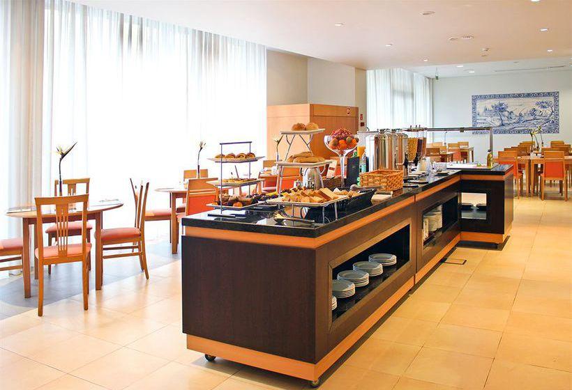 فندق Tryp Porto Centro بورتو