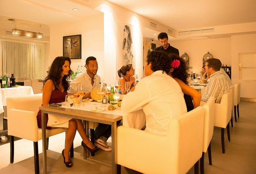 Restaurante Puro Hotel Palma Palma de Maiorca