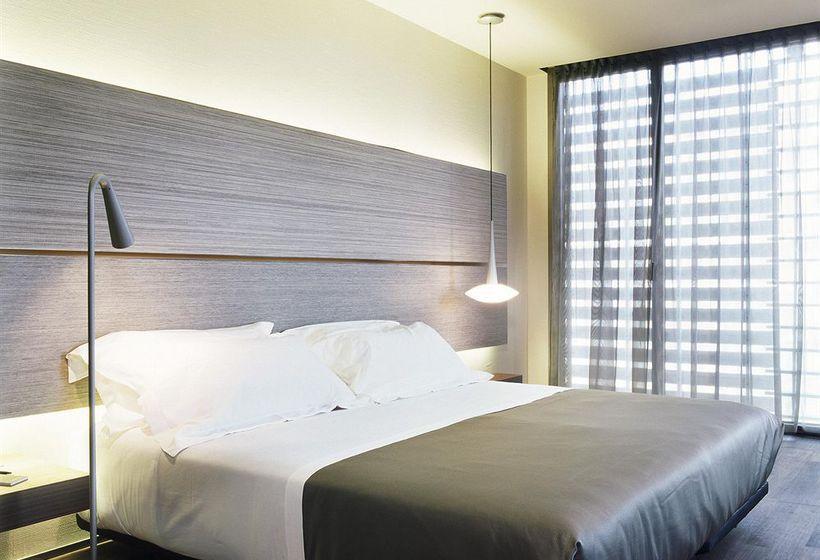 Quarto B Hotel Barcelona
