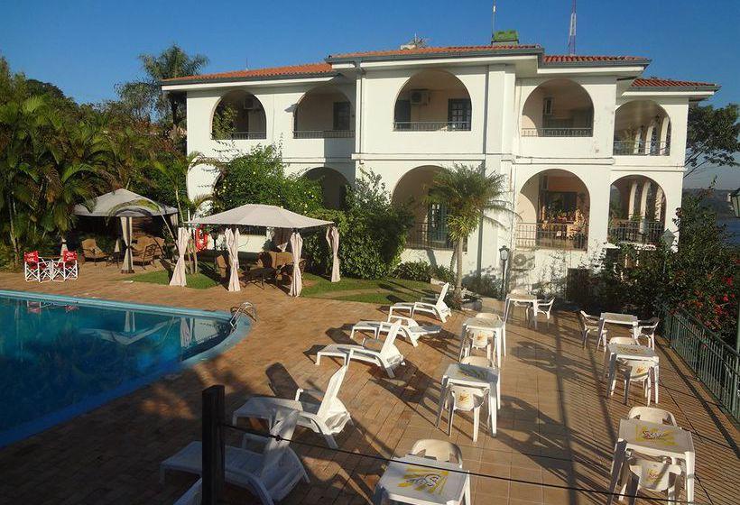 Casa Blanca Boutique Hotel Spa Ciudad del Este