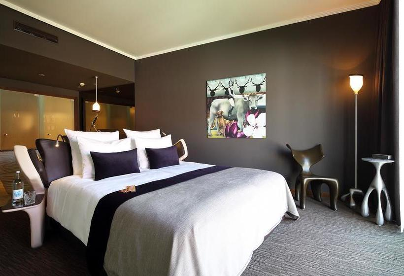 east hotel em hamburgo desde 64 destinia. Black Bedroom Furniture Sets. Home Design Ideas
