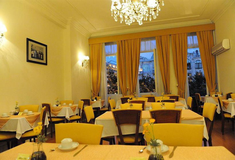 Hotel Aliados Porto
