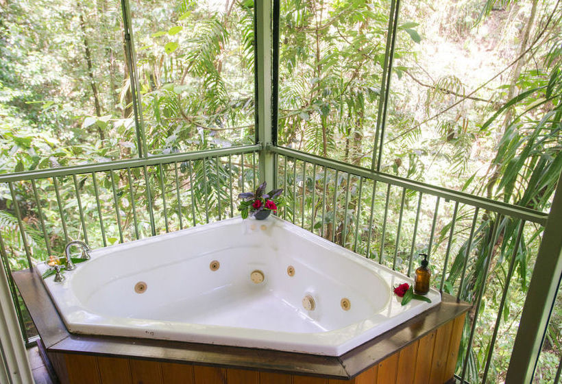 Wellness Hotel Daintree Eco Lodge & Spa
