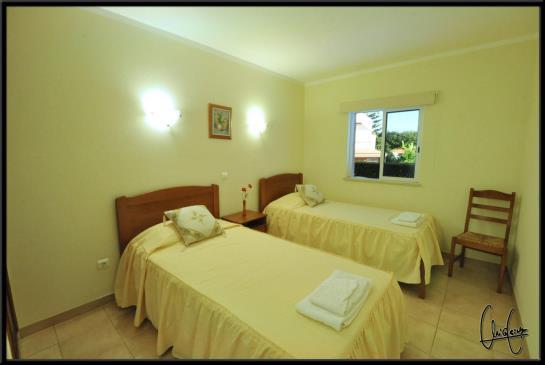 Hotel Flor de Laranja Albufeira