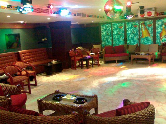 Hotel Mashtan Manama
