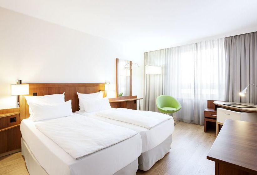 Hotel nh hamburg altona in hamburg ab 39 destinia for Hotel familienzimmer hamburg