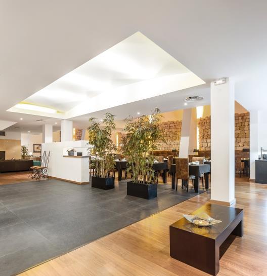 vila valverde design country hotel in lagos starting at 54 destinia. Black Bedroom Furniture Sets. Home Design Ideas