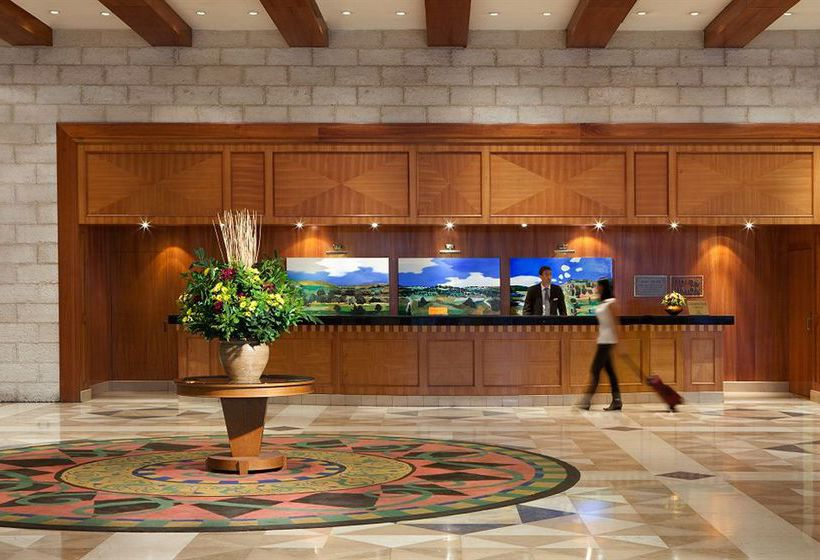 Grand Court Hotel Jerusalem Phone Number