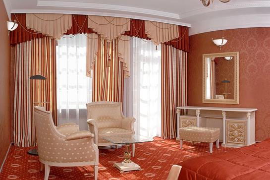 ホテル Prague ドネツィク