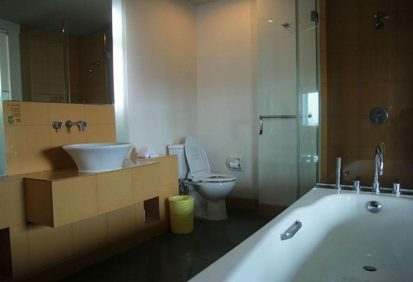 Sparks Hotel Yakarta
