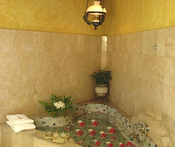 h tel dusun jogja village inn yogyakarta les meilleures offres avec destinia. Black Bedroom Furniture Sets. Home Design Ideas