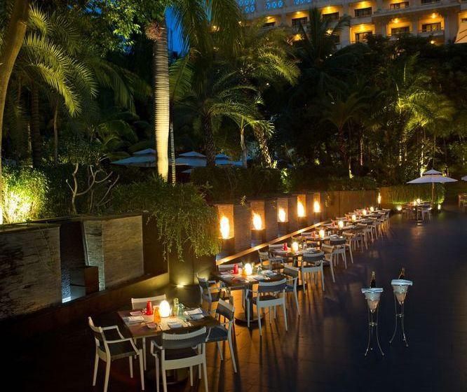 Hotel The Leela Palace Kempinski Bangalore Bangalore The Best Offers With Destinia