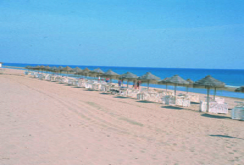 Interpass Aparthotel Golf Playa Country Club Islantilla