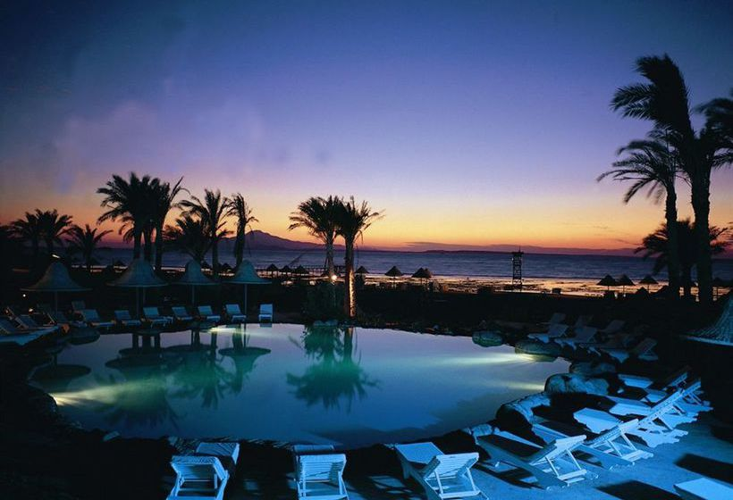 Radisson Blu Resort Sharm El Sheikh Scharm El-Scheich