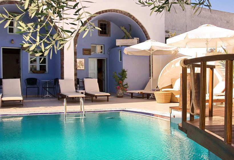 Spa wellness hotel  Best Western Museum Spa & Wellness Hotel, Oia: die besten Angebote ...