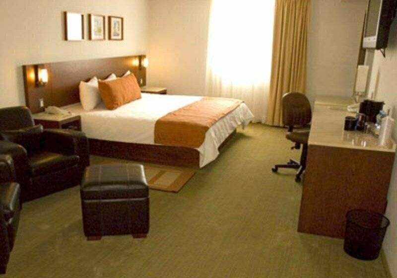 Casa Inn Business Hotel Mexico Mexiko-Stadt