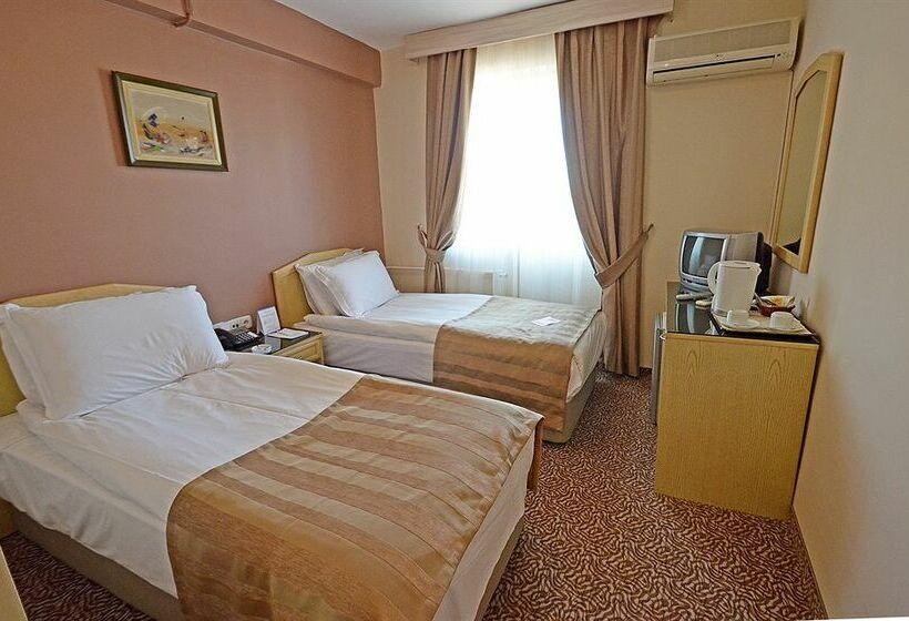 فندق 2000 Anittepe أنقرة