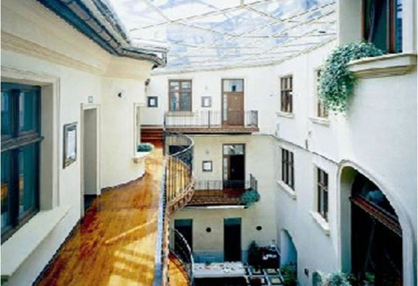Hotel Copernicus Krakau