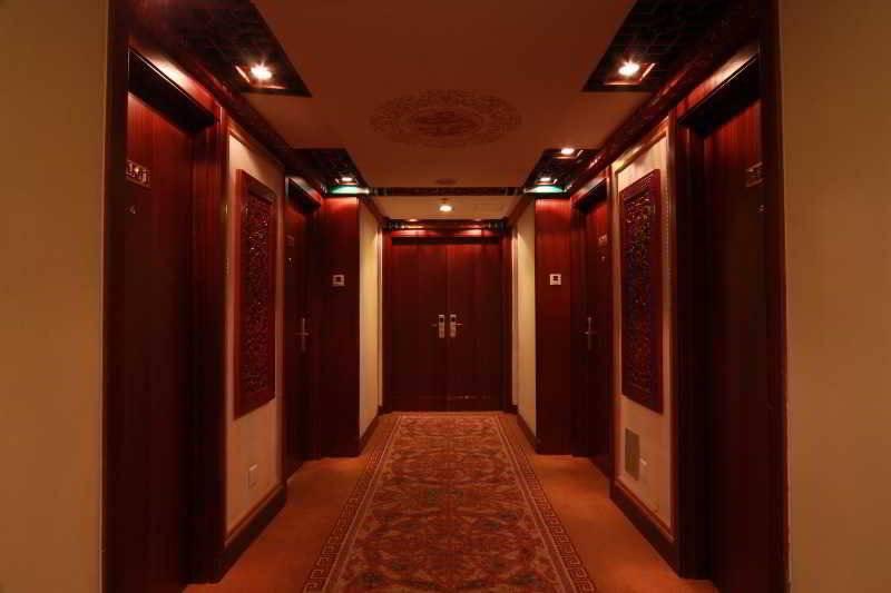 Hotel Shindom Inn Qian Men Tian Jie Beijing