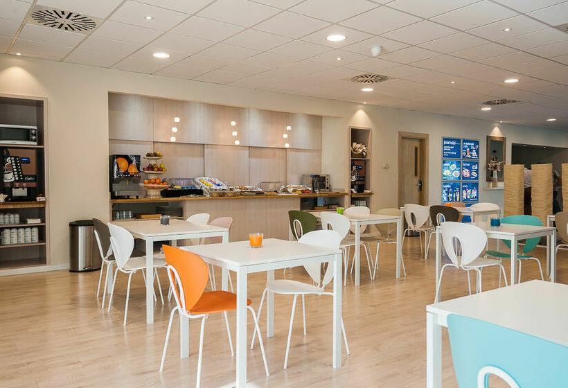 Cafétéria Hôtel B&B Las Rozas