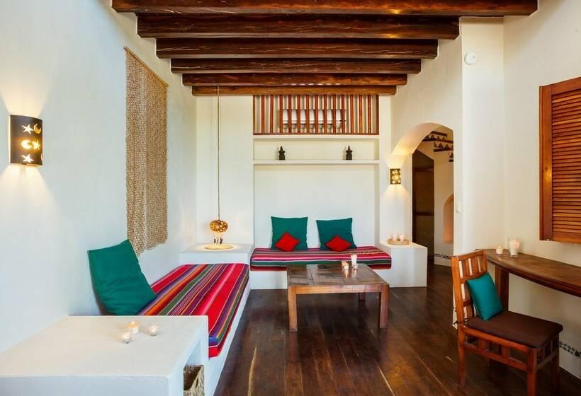 Hotell villas hm paraiso del mar i holbox fr n 504 kr for Villas hm paraiso del mar holbox tripadvisor