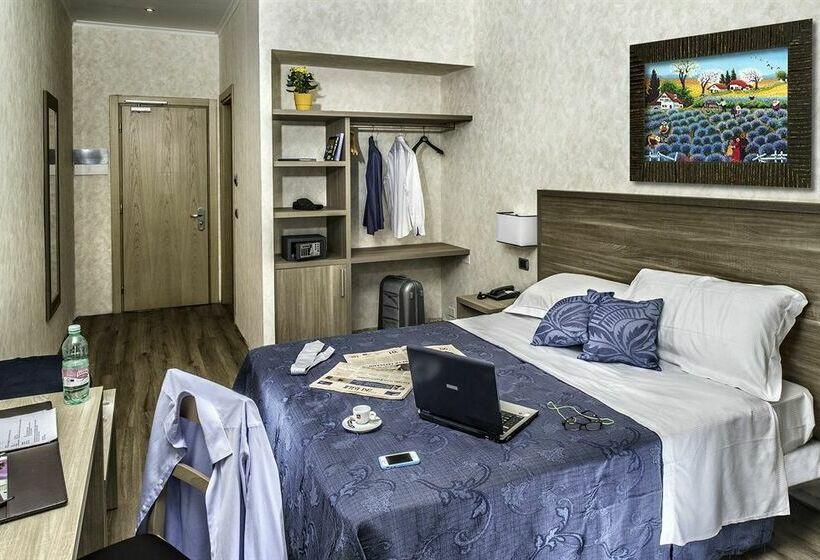 Hotel Fast Roma Sud Frascati