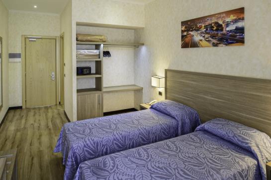 호텔 Fast Roma Sud Frascati