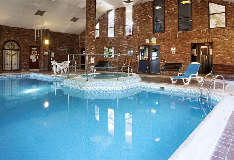 Hotel Holiday Inn Norwich North Norwich The Best Offers With Destinia