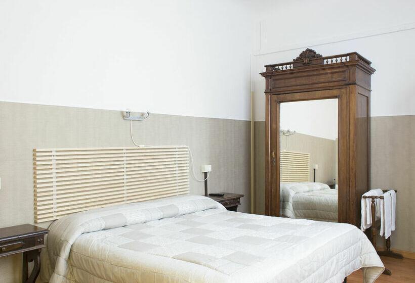 Hotel Loggia Fiorentina Florenz