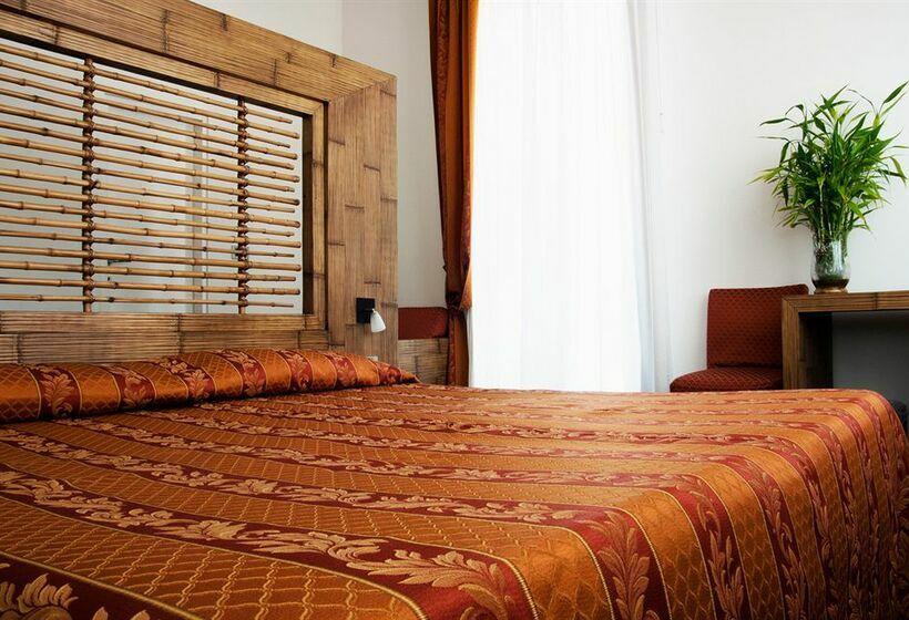 Hotel Rivamare Lido de Venecia