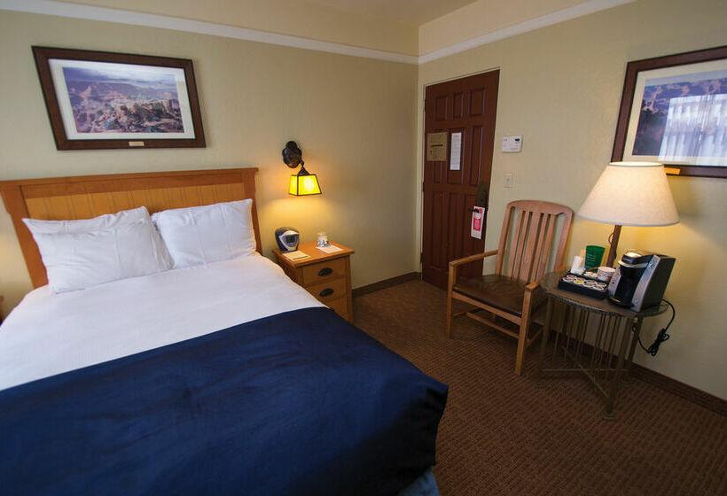 El Tovar Hotel Grand Canyon Village