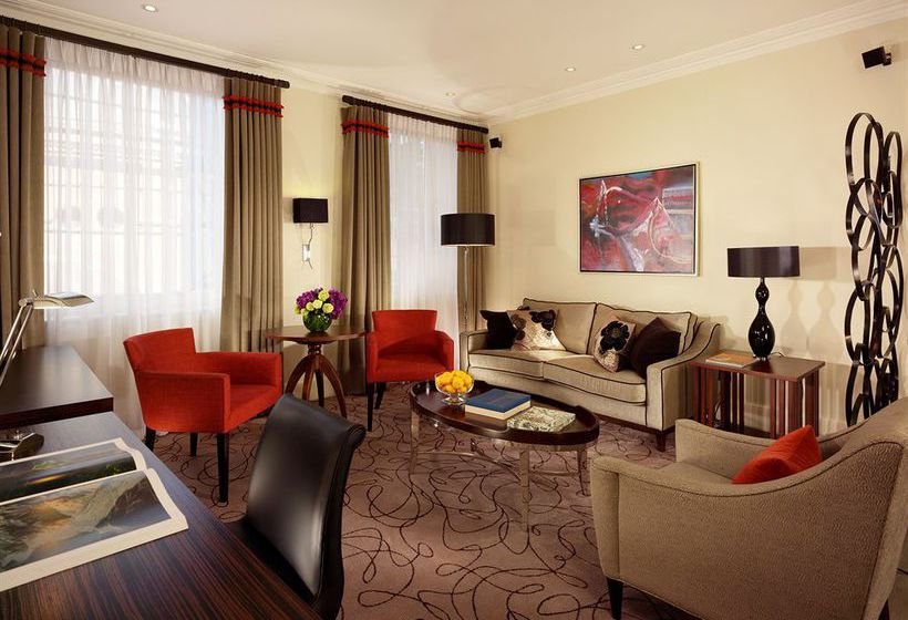Hotel 51 Buckingham Gate Taj Suites And Residences Londres
