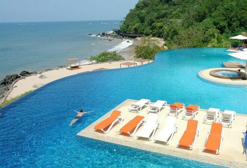 Hotel Azul Ixtapa Beach Resort Convention Center