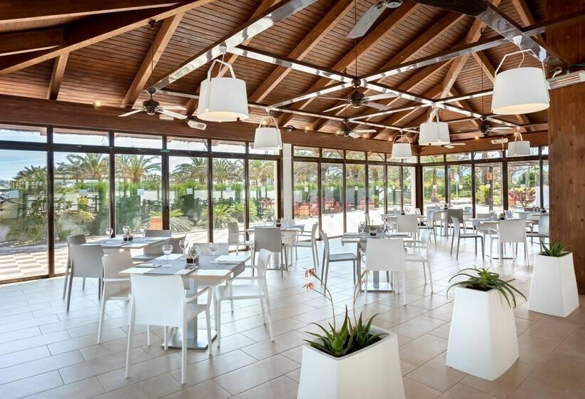 Restaurante Hotel Barceló Cabo de Gata Retamar