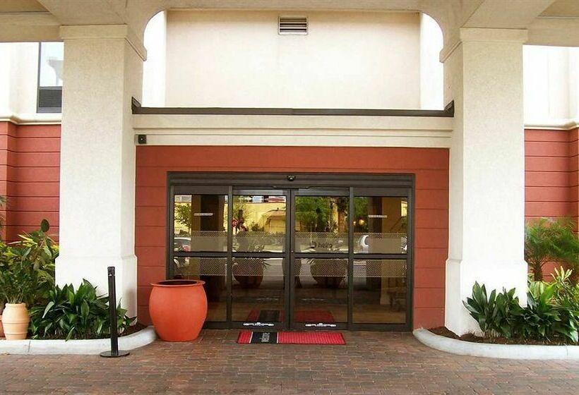 Hotel Hampton Inn & Suites Orlando Intl Dr N