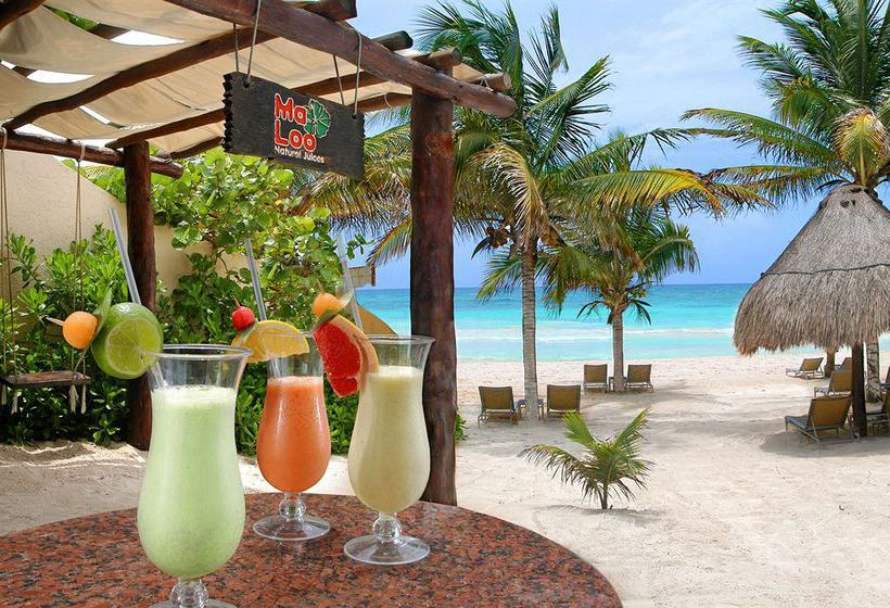 Hotel Catalonia Royal Tulum - Adults Only X Puha