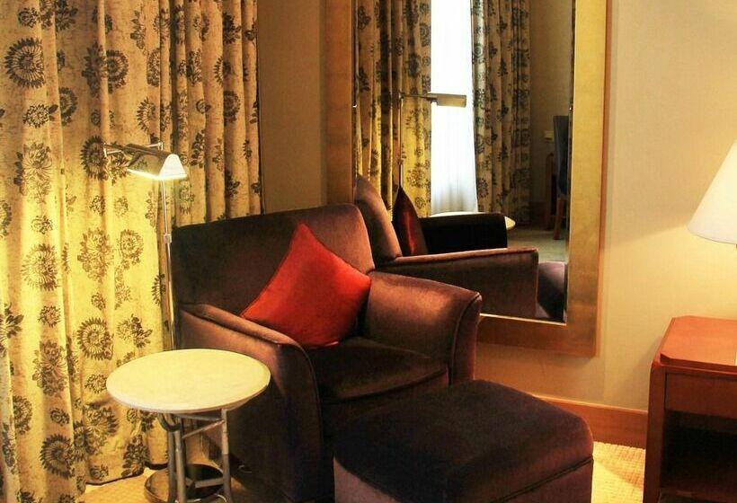 Hotel Hilton Chongqing
