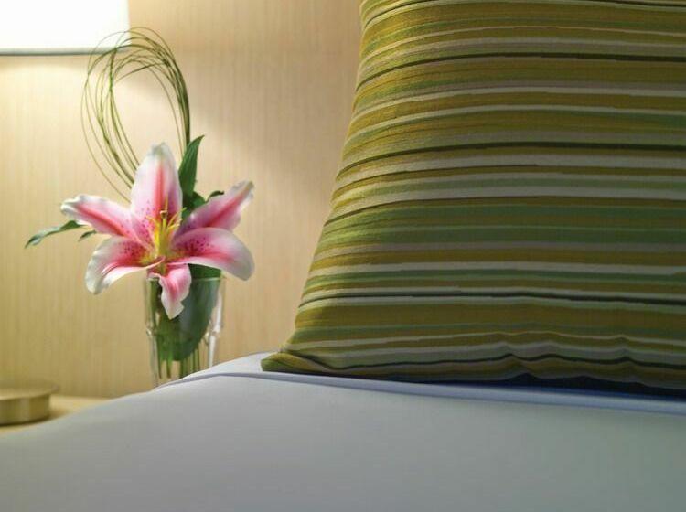 Oakwood Hotel & Apartamento Brisbane