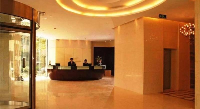Rayfont Shanghai & Apartment