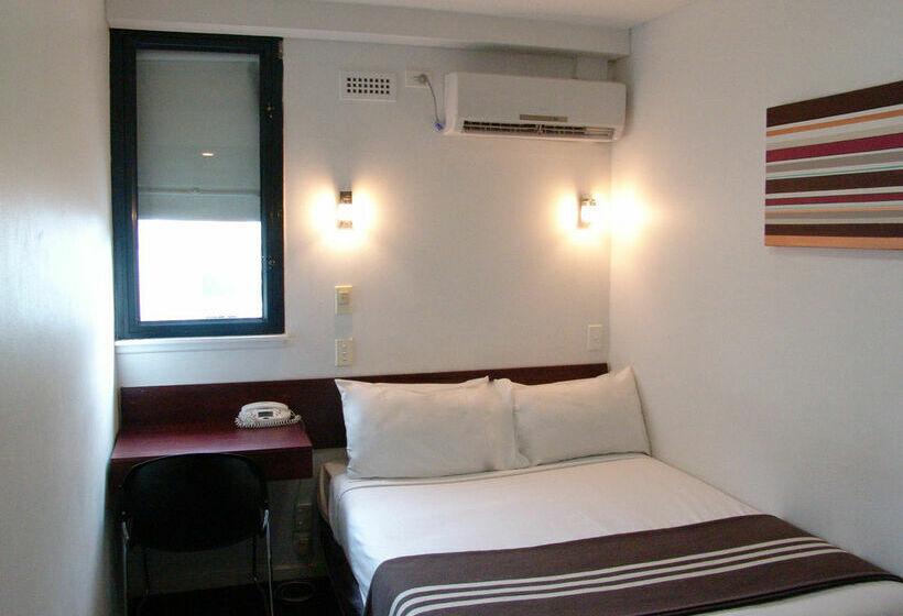 Y Hotel City South Sídney