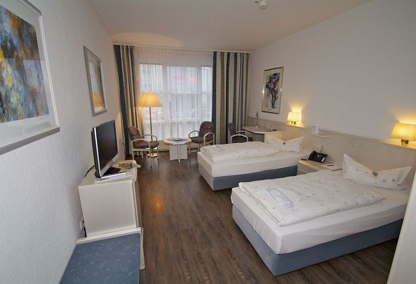 achat hotel euro park bonn hennef hennef partir de 47 destinia. Black Bedroom Furniture Sets. Home Design Ideas