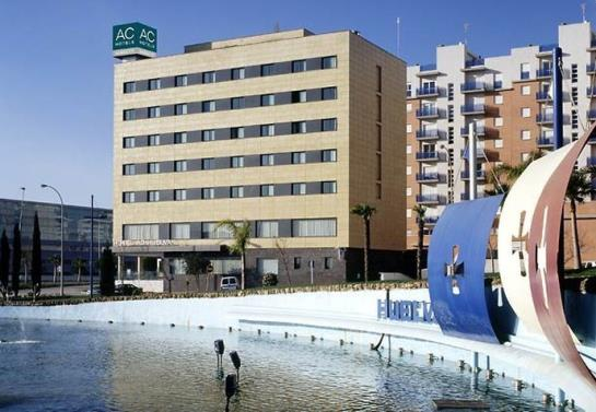 Hôtel AC Huelva by Marriott