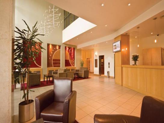 Hotel Ardmore Dublino