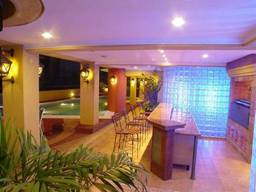 Hotel Las Margaritas Asuncion