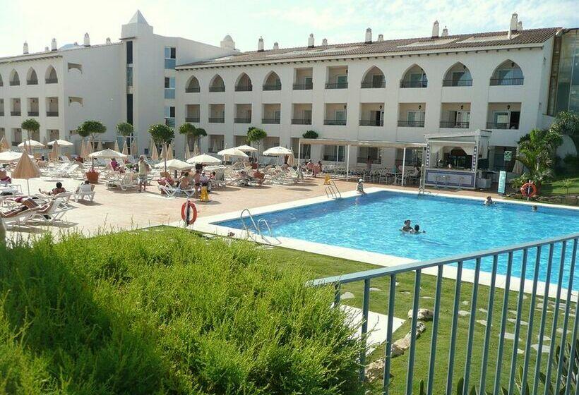 Hotel Mac Puerto Marina Benalmádena