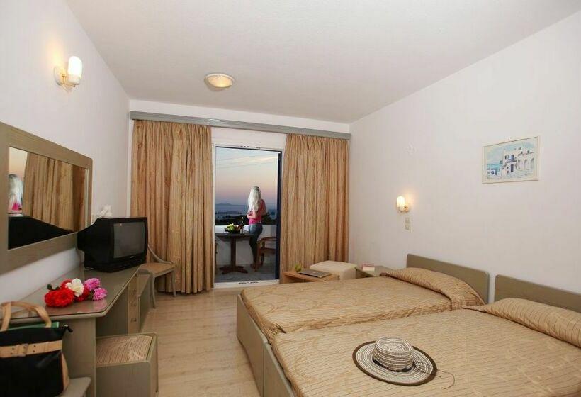 호텔 New Aeolos 미코노스