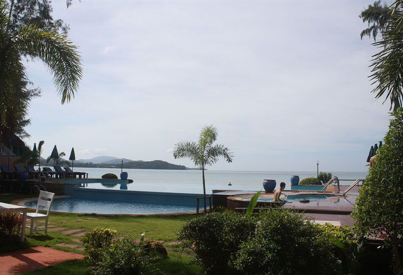 Twin Bay Resort Hotel - room photo 3069048